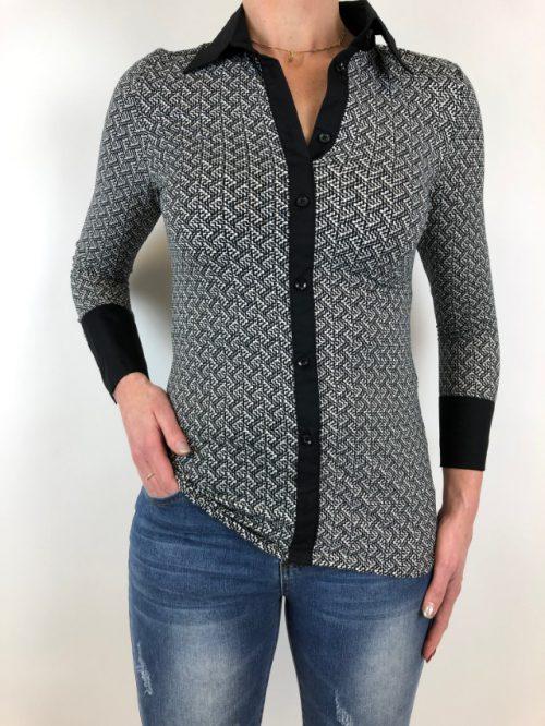 Blouse Nina Rebelz-blouses Label-L