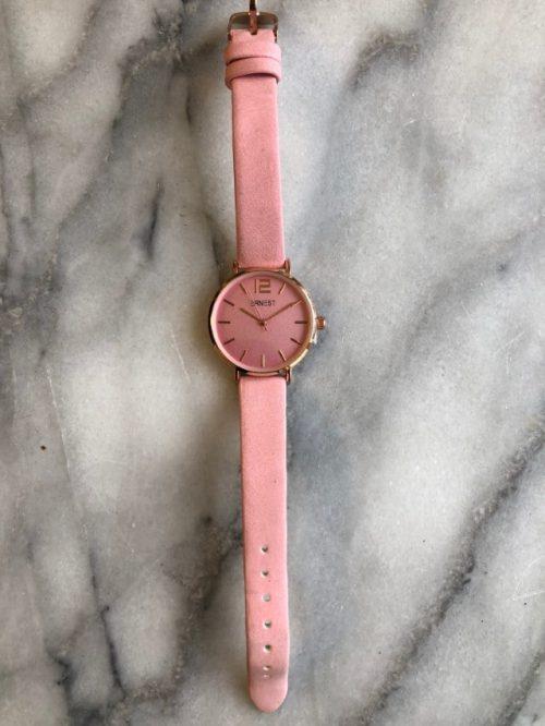 Horloge Small Ernest-sieraden Label-L