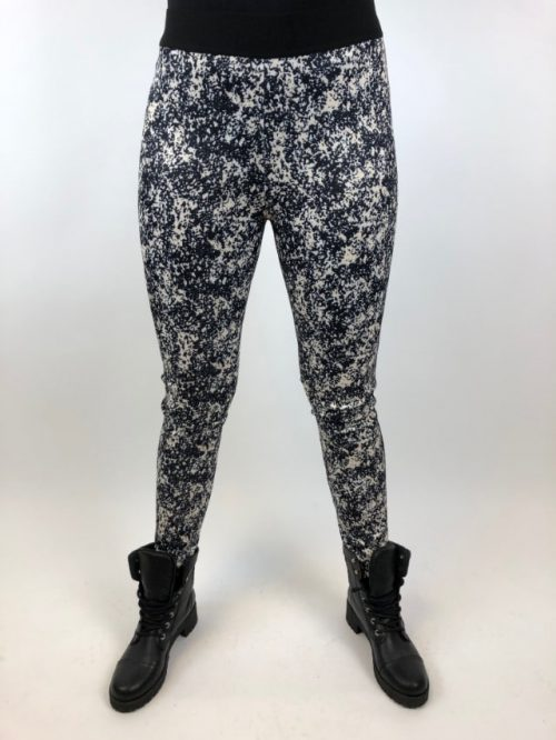 Legging Dora Rebelz-broeken Label-L