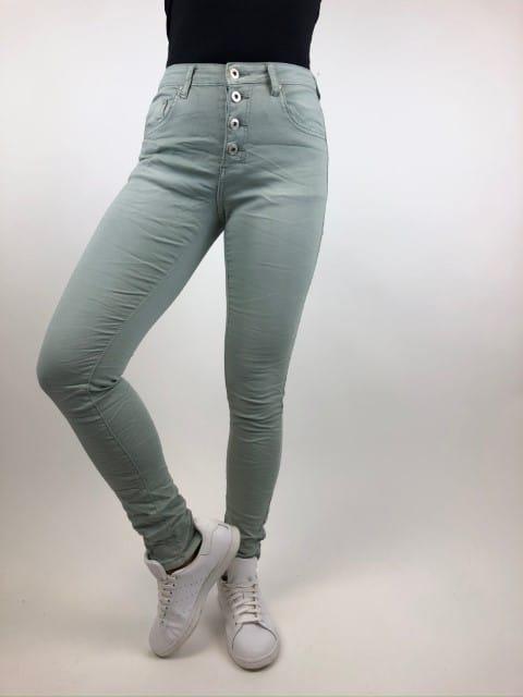 Jeans bliss Place du Jour-jeans Label-L
