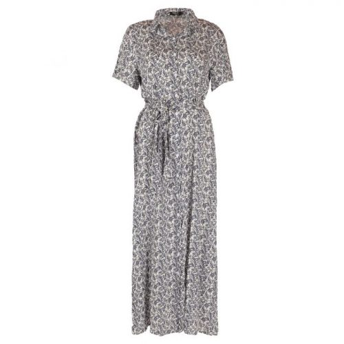 Maxi jurk Jessy RBLZ-Jurken Label-L