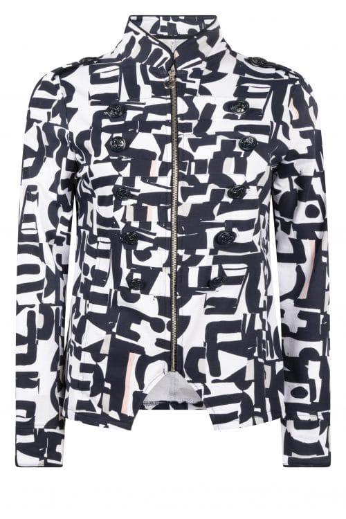 Sweat Jacket 202deb Zoso-Blazers-Label-L2